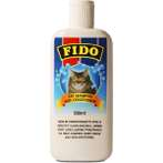 CAT SHAMPOO 350ml SH-FC