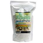 HAMSTER BATHING SAND (APPLE) 1.5kg 4455961