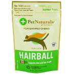 HAIRBALL FOR CAT (45 CHEWS) 1HAIRCAT-45
