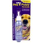 DOG PUPPY URINE OFF 4oz PT4018