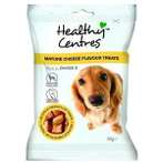 HEALTHY CENTER CHEESE FLAVOUR TREATS 80g MC004422