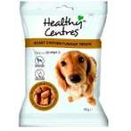 HEALTHY CENTER CHICKEN FLAVOUR TREATS 80g MC004439