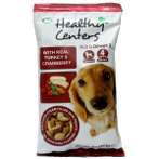 HEALTHY CENTER TURKEY & CRANBERRY TREATS 113g MC004712