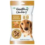 HEALTHY CENTER CHICKEN & VEGETABLE TREATS 113g MC004705
